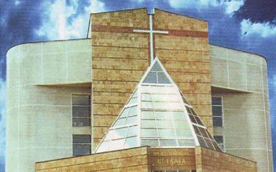 Biserica neoprotestanta din Arad