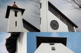 Reformierte Kirche in Timisoara