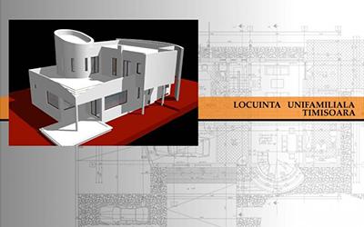 Family Home model 2