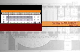 Kulturcomplex Pancota