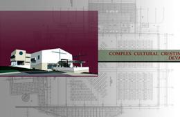 Christlich Kulturcomplex Deva