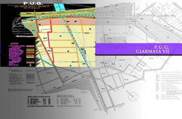 Stadtplanung- Giarmata VII