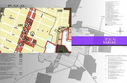Stadtplanung-Varias