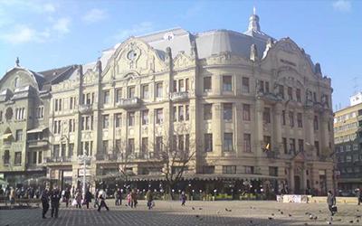Refacere acoperis cladire istorica