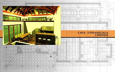Family Home model 1
