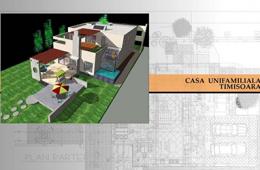 Family Home model 4