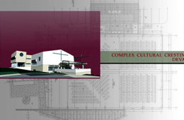 Christian Cultural Complex In Deva