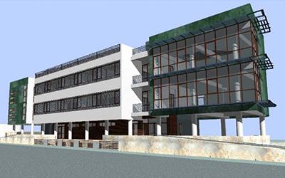Transport Service Headquarter
